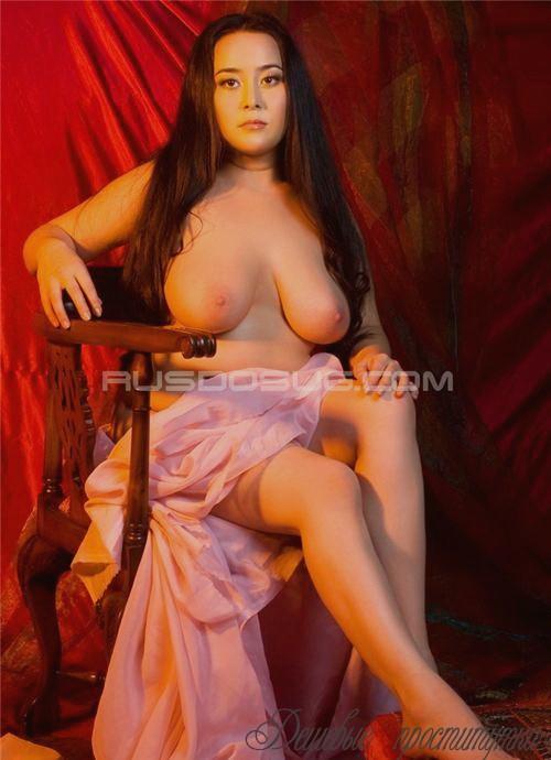 Стефани94 - тонизирующий массаж